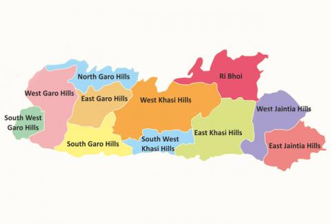 Official Website Of Meghalaya Basin Development Authority Government Of Meghalaya India