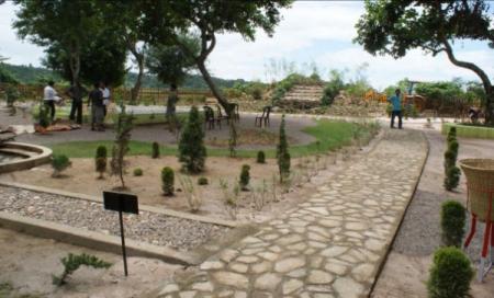 Image of Ghasura park Ampati