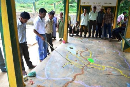 Integrated Village Development Plan (IVDP)