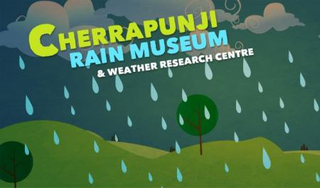Rain Museum and Research Centre to be set up at Sohra