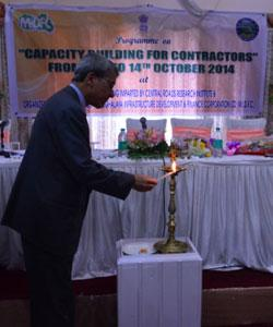 Capacity Building for Contractors image