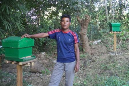 Success stories- Bah Skhembok Mynsing